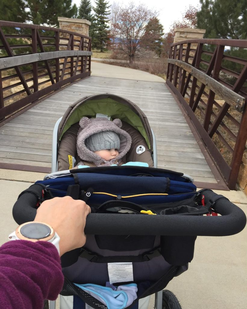 running, stroller running, Mother Runner