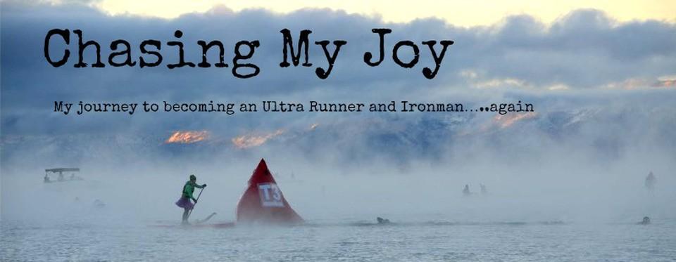 Chasing My Joy