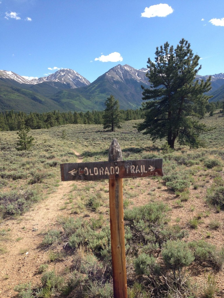Colo trail