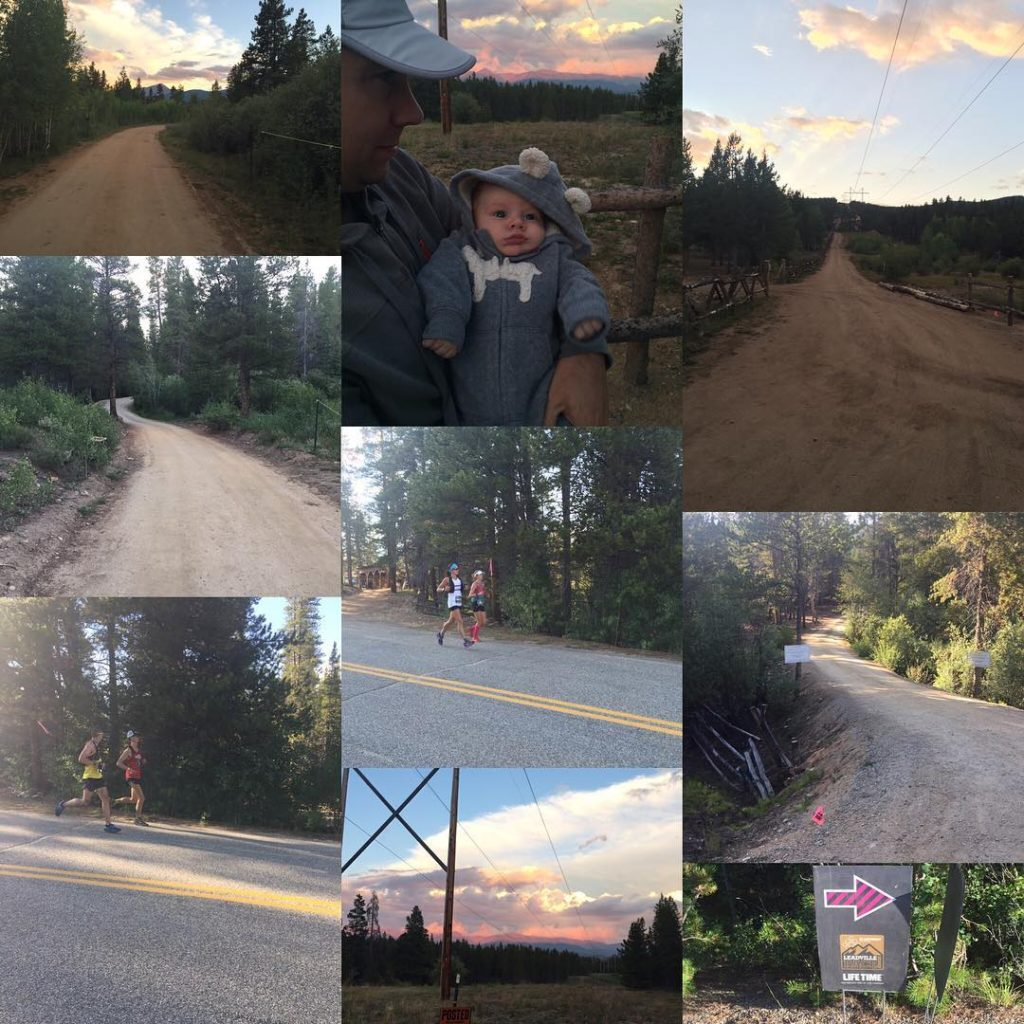 ultramarathon, Leadville, trail running