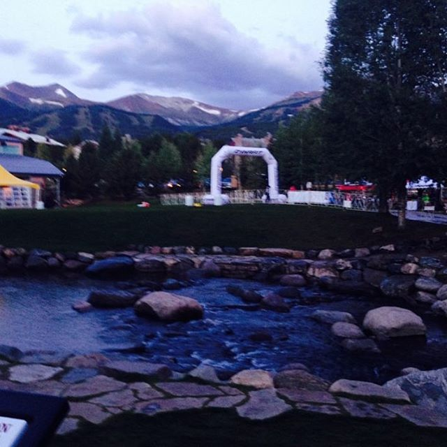 Breckenridge, Colorado, Trail Race, Trail Run