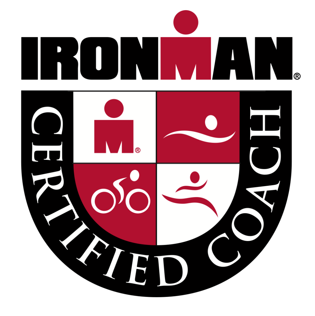 IRONMAN Certified Coach - Beth Curtis