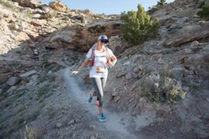 geminiadventures Desert Rats Trail Marathon Race Report up on thehellip
