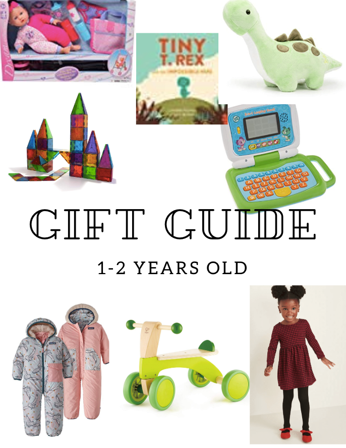Gift Guide, Toddler Gifts