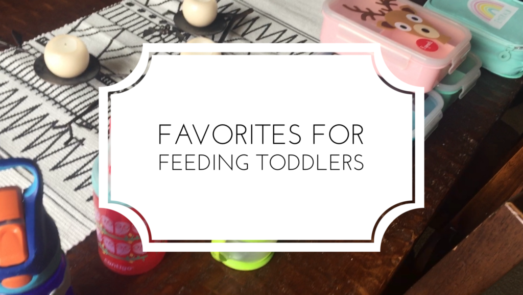 Toddler, Favorites, Feeding Toddlers